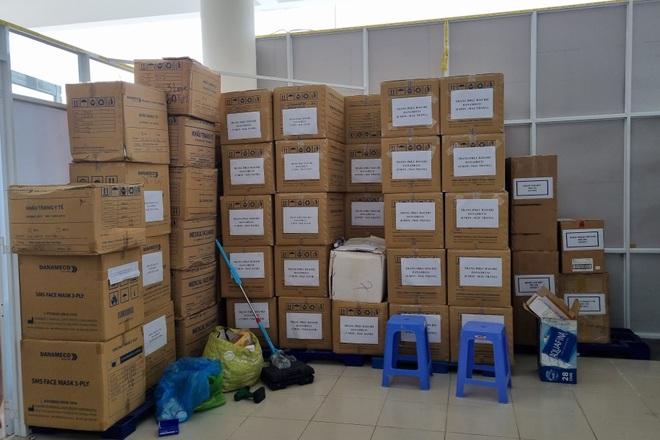 Đà Nẵng thiết lập bệnh viện dã chiến, dự kiến nhận bệnh nhân từ ngày 23/7 - 8