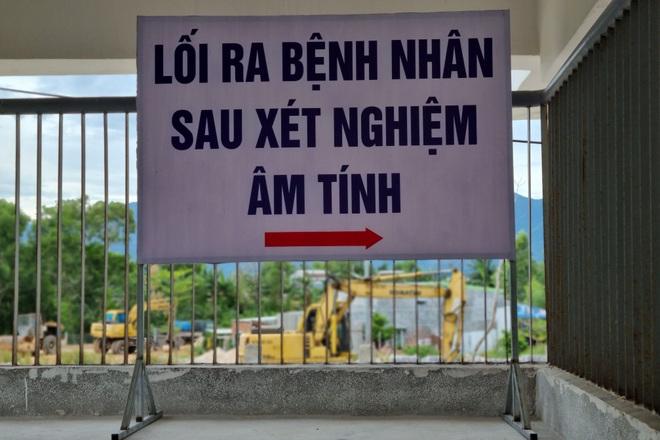 Đà Nẵng thiết lập bệnh viện dã chiến, dự kiến nhận bệnh nhân từ ngày 23/7 - 5