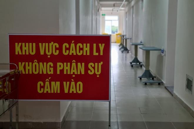Đà Nẵng thiết lập bệnh viện dã chiến, dự kiến nhận bệnh nhân từ ngày 23/7 - 4