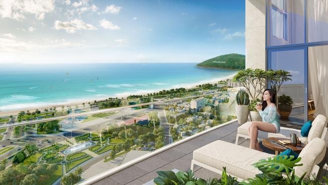 Thị trường du lịch - bất động sản Quy Nhơn: Biển xanh vẫy gọi, cơ hội đầu tư - 1