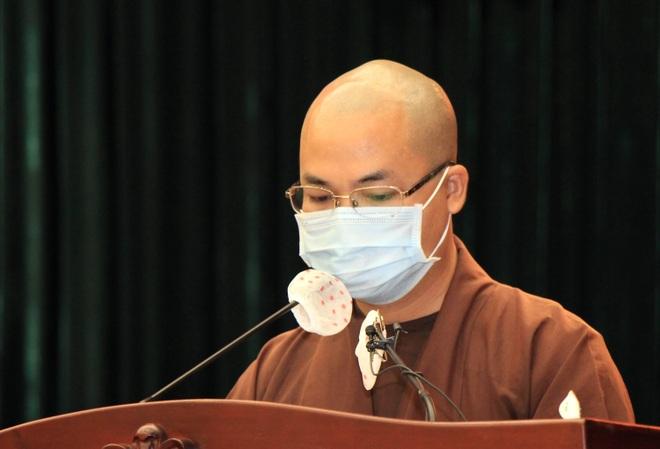TPHCM: 299 tình nguyện viên tôn giáo đến các bệnh viện chống dịch Covid-19 - 3