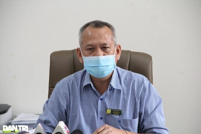 Đắk Lắk: Việc khai báo y tế không trung thực khiến dịch lây lan nhanh - 3