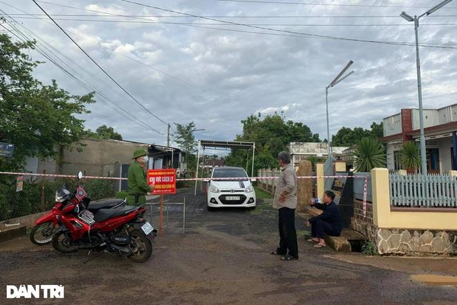 Đắk Lắk: Việc khai báo y tế không trung thực khiến dịch lây lan nhanh - 5