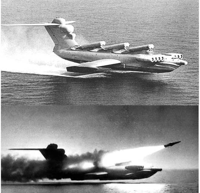 Điểm lại những vũ khí khác lạ của Nga - 2