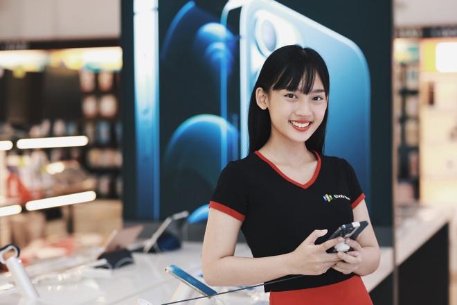 FPT Shop bán hàng công nghệ số lượng lớn giá tốt hàng đầu thị trường - 1