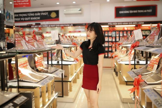 FPT Shop bán hàng công nghệ số lượng lớn giá tốt hàng đầu thị trường - 2