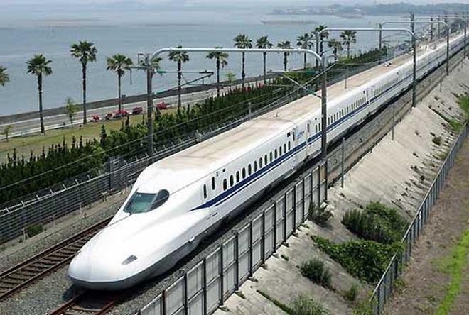 Bộ Giao thông trình Thủ tướng 9 tuyến đường sắt mới - 1