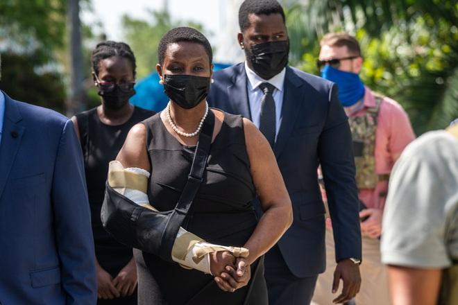 Tổng thống Haiti bị ám sát cầu cứu vô vọng dù có 50 vệ sĩ trong nhà - 2