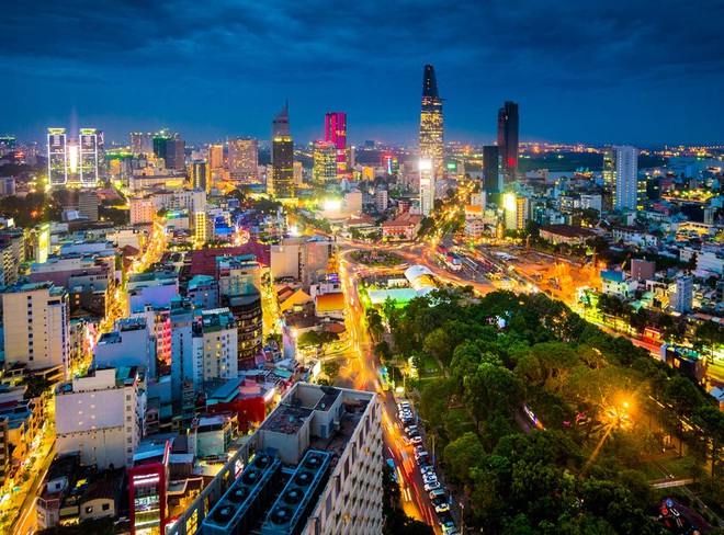3 địa danh Việt Nam lọt top những điểm đến tuyệt vời nhất thế giới 2021 - 2