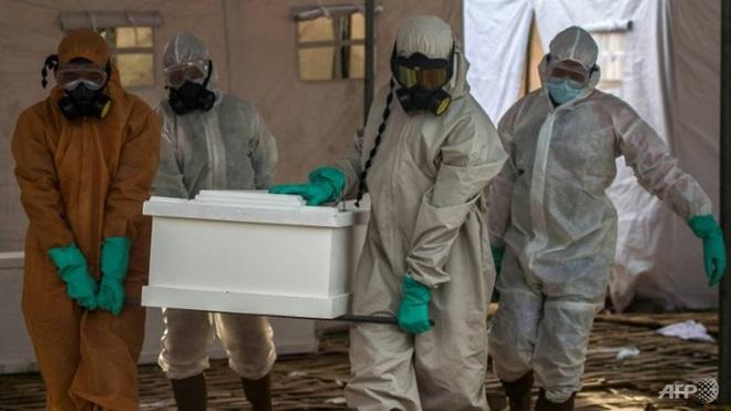WHO: Quái vật Delta vẫn hoành hành, nguy cơ có chủng virus độc hơn - 1