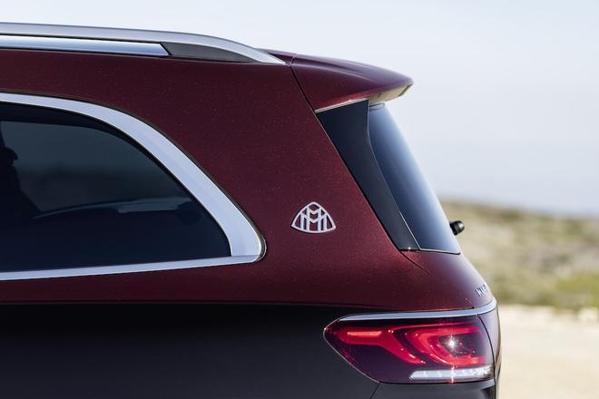 Mercedes-Maybach GLS 600 chính hãng từ 11,5 tỷ đồng, bóp nghẹt xe tư nhân - 7