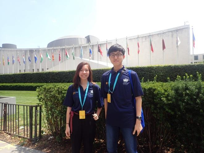 100% học sinh trường BIS Hà Nội đỗ kỳ thi Tú tài Quốc tế IB 2021 - 2