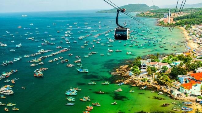 3 địa danh Việt Nam lọt top những điểm đến tuyệt vời nhất thế giới 2021 - 3