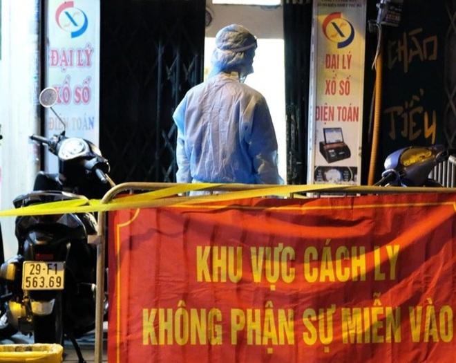 Ngày 26/7: 7.882 ca Covid-19 mới, Việt Nam vượt 106.000 ca bệnh - 1