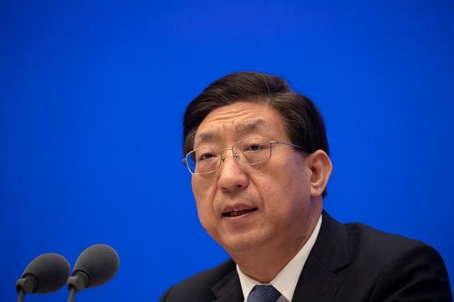 Trung Quốc tuyên bố không đáp ứng đề nghị điều tra giai đoạn 2 Covid-19 - 1
