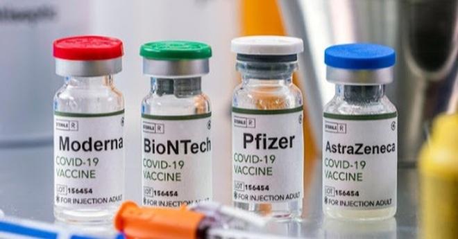 Triệu chứng mắc Covid-19 phổ biến ở người đã tiêm vắc xin - 1