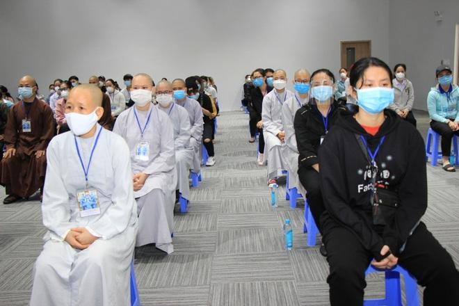 Đề xuất dùng Việt Nam Quốc tự, chùa Phổ Quang làm bệnh viện dã chiến - 1