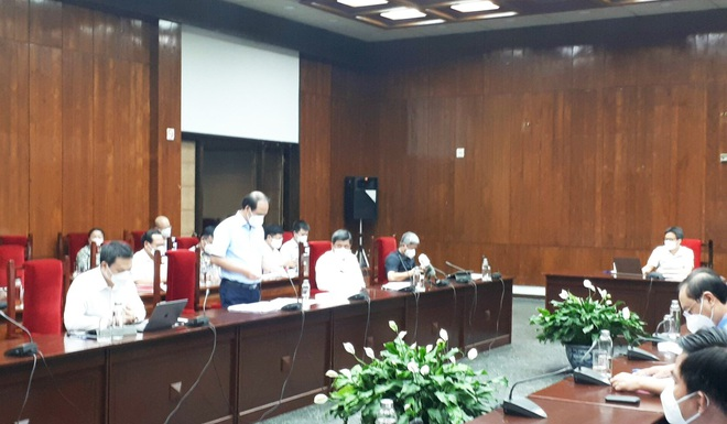 Bộ LĐ-TBXH: Tổ công tác đặc biệt đốc thúc thực hiện Nghị quyết 68 - 4