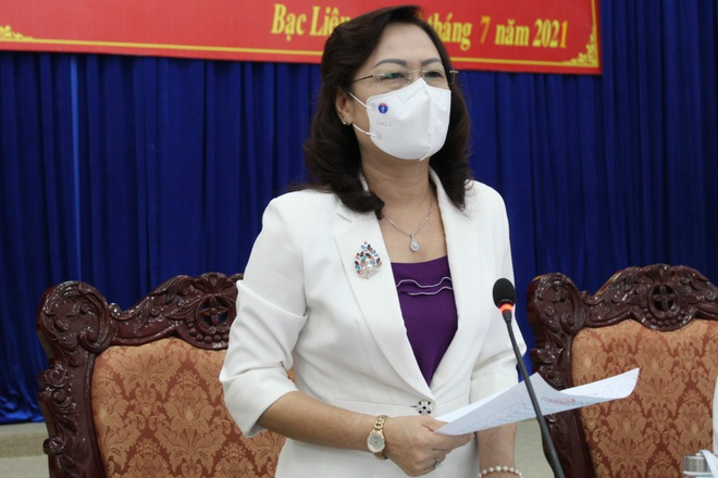 Thứ trưởng Bộ Y tế: Người dân không nên hoang mang với dịch bệnh Covid-19 - 2