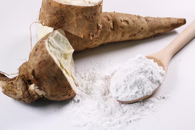 6 lợi ích sức khỏe tuyệt vời của bột năng - 1