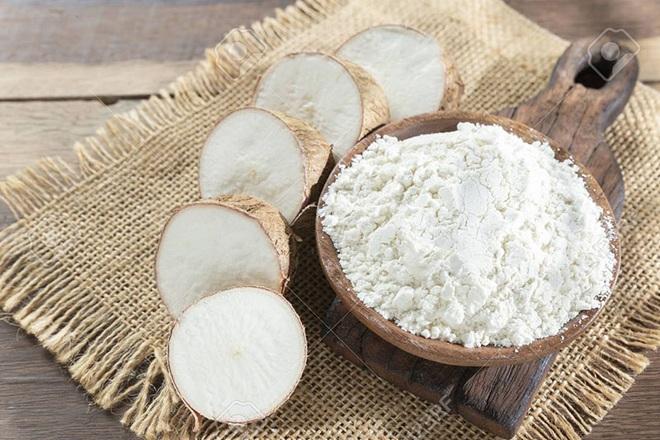 6 lợi ích sức khỏe tuyệt vời của bột năng - 2
