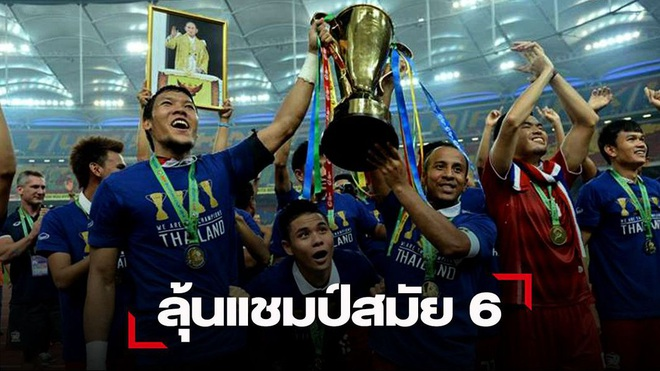 Báo Thái Lan tuyên bố đanh thép, hẹn tuyển Việt Nam ở chung kết AFF Cup - 1