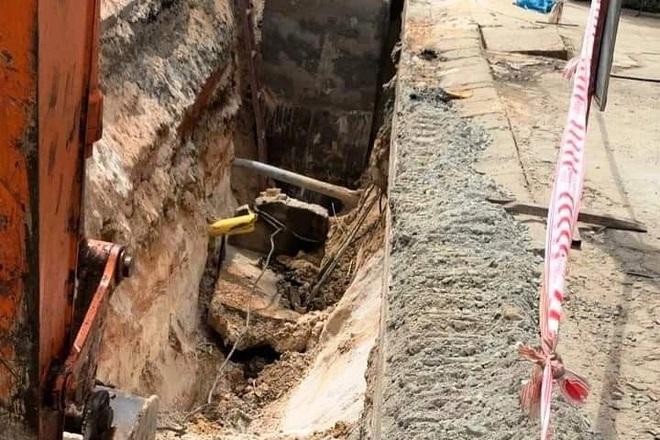 Trong vòng vài ngày, Quảng Nam có 4 công nhân tử vong vì tai nạn lao động - 1