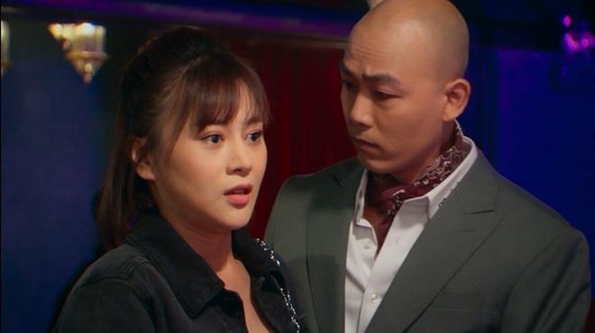 Phim Hương vị tình thân: Hé lộ tình bạn của Shark Long và thiếu gia Khánh - 3