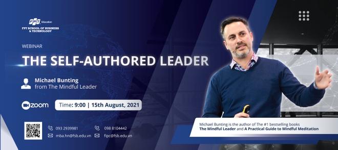 Hội thảo Việt - Úc về Nhà lãnh đạo tự chủ do diễn giả nổi tiếng thế giới dẫn dắt - 2