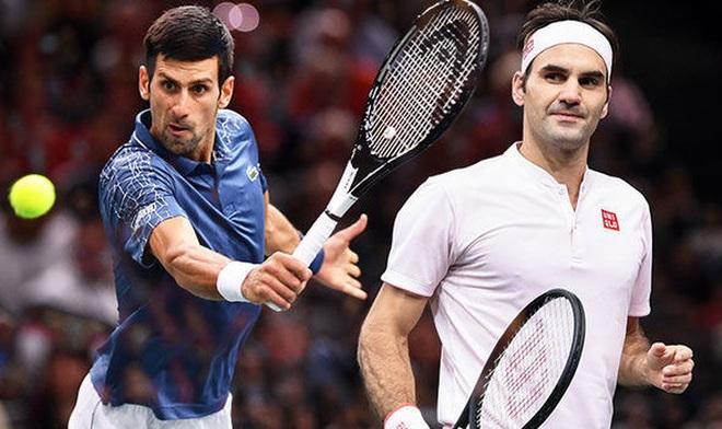 Djokovic, Federer và Nadal cùng góp mặt ở US Open 2021