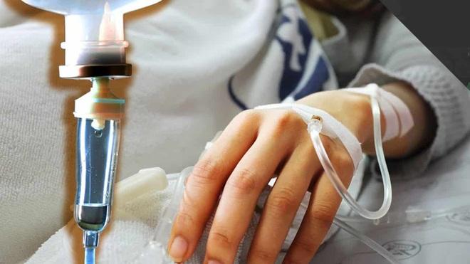 Hóa trị ung thư gây tác dụng phụ đến cơ thể như thế nào? - 1