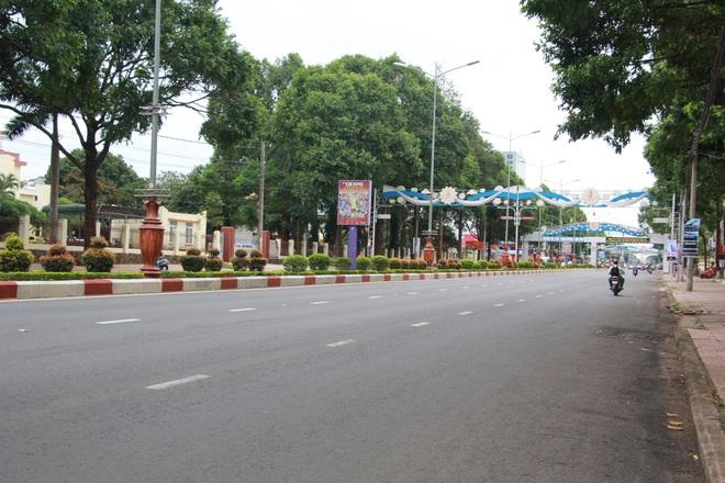 TP Buôn Ma Thuột và một huyện thực hiện giãn cách xã hội theo Chỉ thị 16 - 2