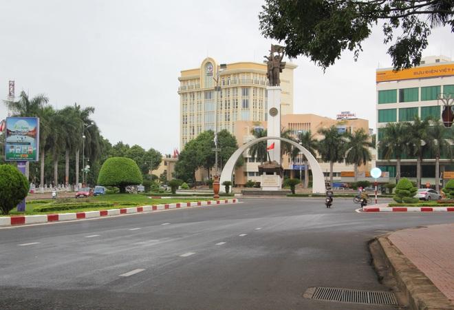 TP Buôn Ma Thuột và một huyện thực hiện giãn cách xã hội theo Chỉ thị 16 - 1