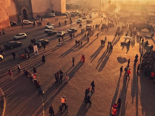 Người dùng iPhone 7 chiến thắng cuộc thi Nhiếp ảnh iPhone - 8