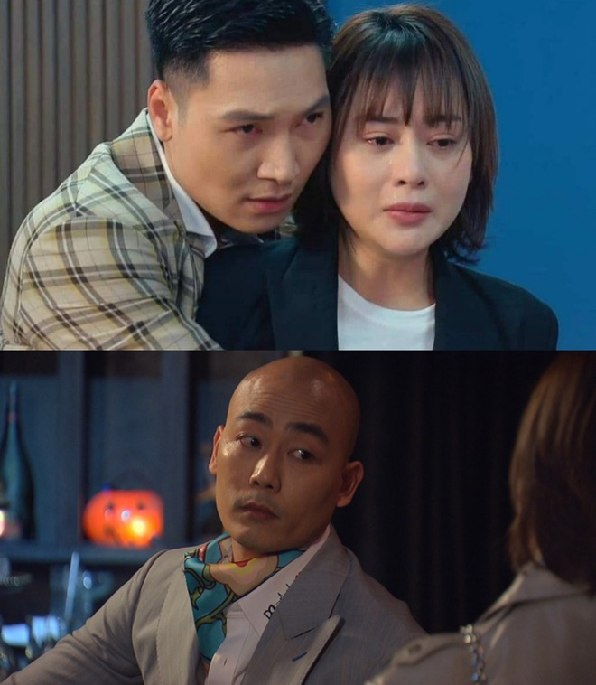 Phim Hương vị tình thân: Hé lộ tình bạn của Shark Long và thiếu gia Khánh - 8