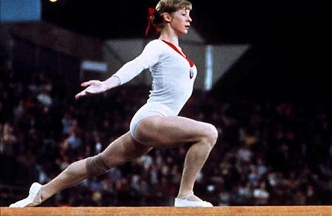 Những huyền thoại thành công nhất lịch sử Olympic - 2
