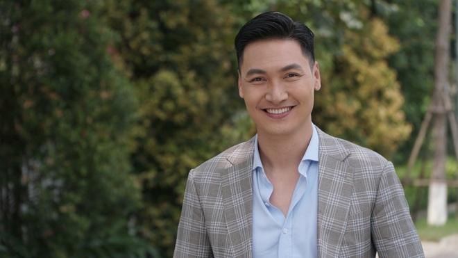 Phim Hương vị tình thân: Hé lộ tình bạn của Shark Long và thiếu gia Khánh - 1