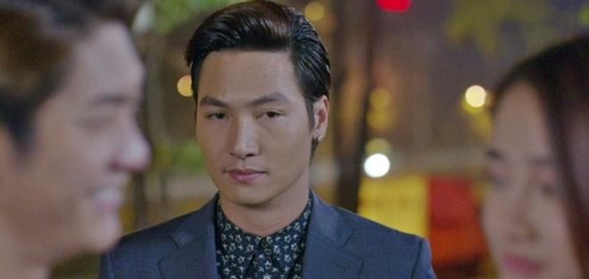 Phim Hương vị tình thân: Hé lộ tình bạn của Shark Long và thiếu gia Khánh - 4