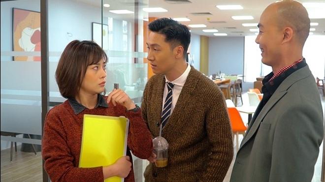 Phim Hương vị tình thân: Hé lộ tình bạn của Shark Long và thiếu gia Khánh - 2