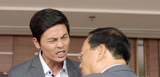 Phim Hương vị tình thân: Hé lộ tình bạn của Shark Long và thiếu gia Khánh - 6