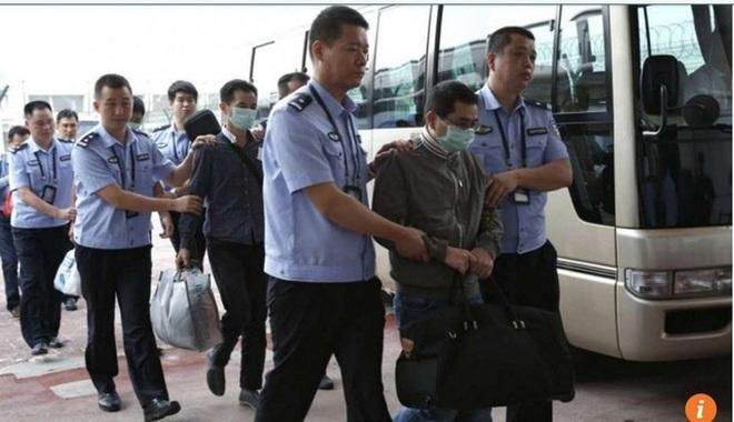 Mỹ buộc tội 9 người bị nghi là đặc vụ Săn cáo của Trung Quốc - 1