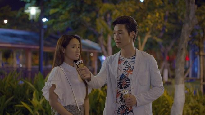 Phim Hương vị tình thân: Hé lộ tình bạn của Shark Long và thiếu gia Khánh - 5