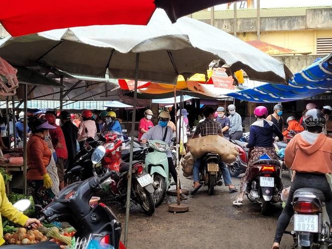 TP Buôn Ma Thuột và một huyện thực hiện giãn cách xã hội theo Chỉ thị 16 - 4