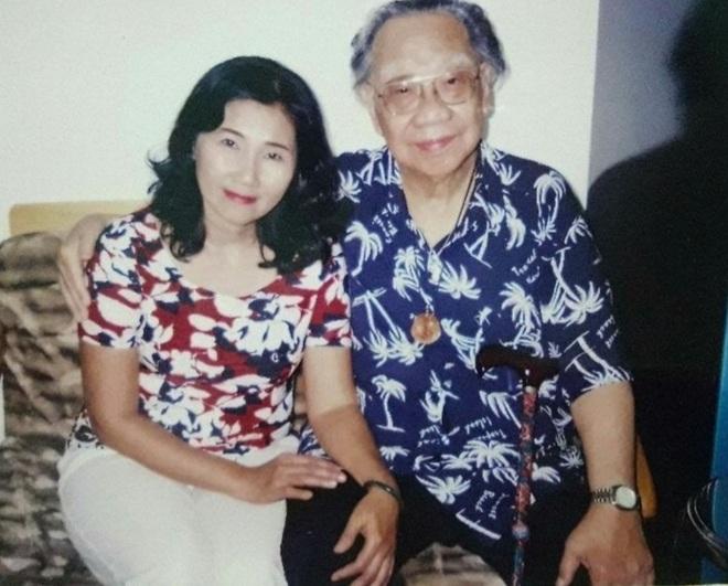100 năm ngày sinh cố GS.TS Trần Văn Khê: Thầy chẳng đi đâu xa - 4