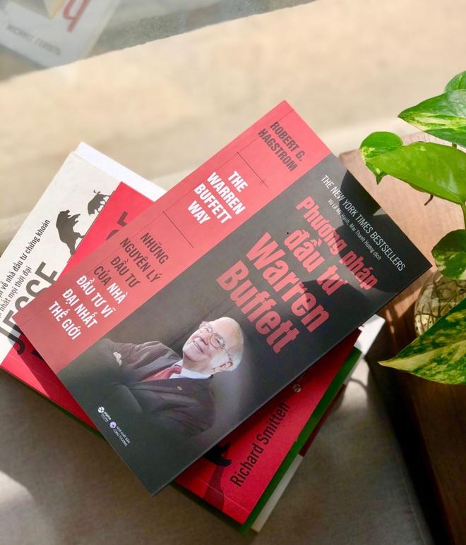 Cổ phiếu không phải vé số, hãy đọc sách! - 2