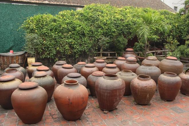 Đặc sản tương nếp ở ngôi làng cổ ngoại thành Hà Nội - 1