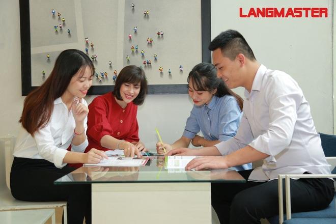 Giảng viên Langmaster giáo dục từ tâm, nâng tầm trí tuệ - 3