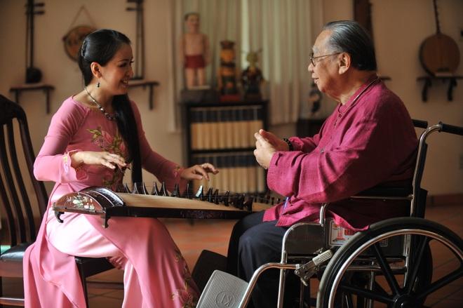 100 năm ngày sinh cố GS.TS Trần Văn Khê: Thầy chẳng đi đâu xa - 5