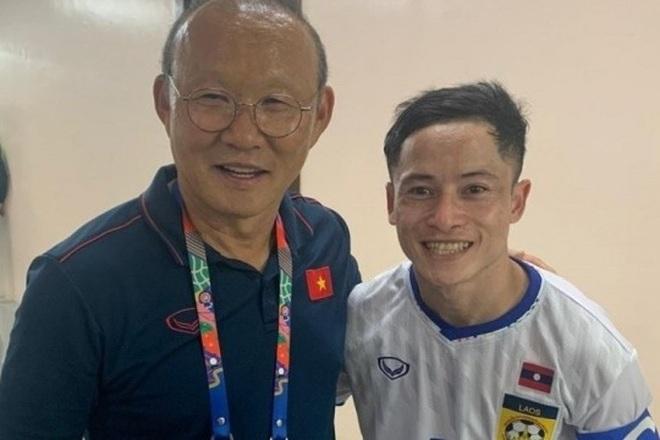 Ngôi sao bóng đá Lào tin đội tuyển Việt Nam sẽ thắng Trung Quốc - 1