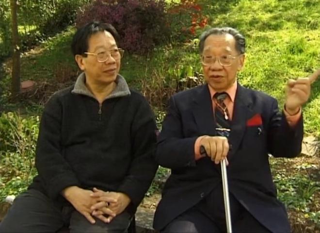 100 năm ngày sinh cố GS.TS Trần Văn Khê: Thầy chẳng đi đâu xa - 2